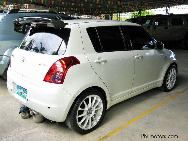 Gas Mileage Calculator >> Used Suzuki Swift   2008 Swift for sale   Pasig City Suzuki Swift sales   Suzuki Swift Price ...