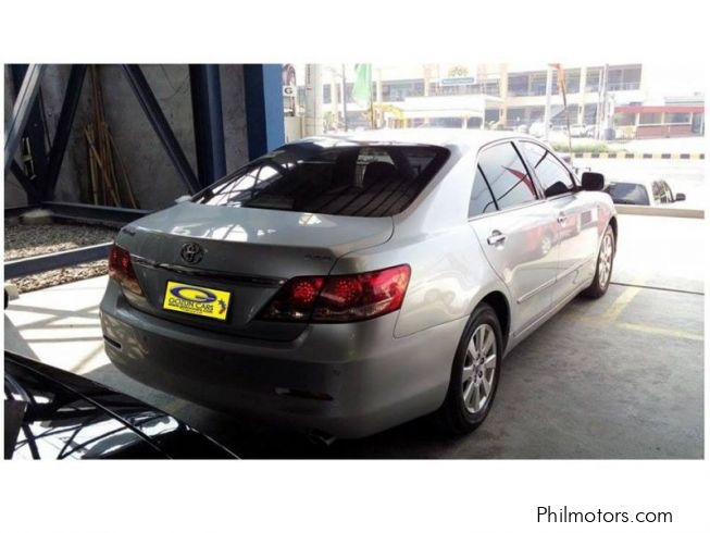 used toyota camry 2008 camry for sale pampanga toyota. Black Bedroom Furniture Sets. Home Design Ideas