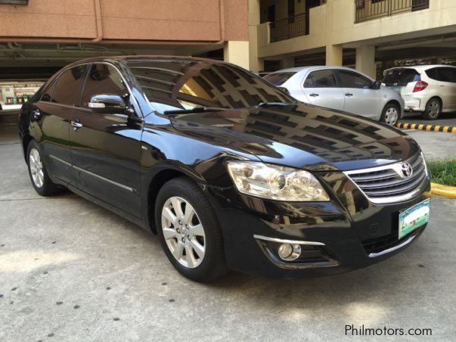 used toyota camry 2 4v at 2008 camry 2 4v at for sale quezon city toyota camry 2 4v at sales. Black Bedroom Furniture Sets. Home Design Ideas