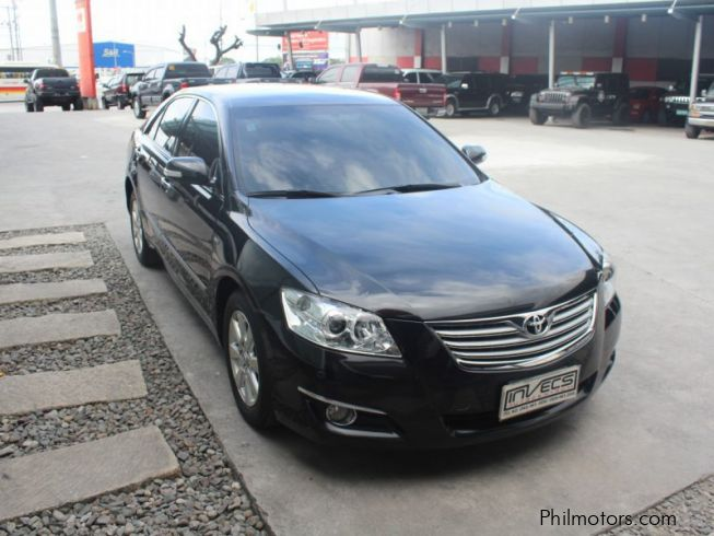 used toyota camry g 2008 camry g for sale pampanga toyota camry g sales toyota camry g. Black Bedroom Furniture Sets. Home Design Ideas
