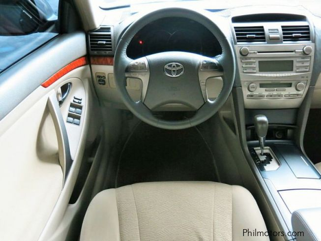 used toyota camry g 2008 camry g for sale muntinlupa. Black Bedroom Furniture Sets. Home Design Ideas