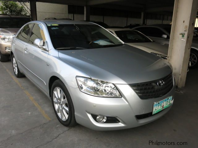 used toyota camry q 2008 camry q for sale makati city toyota camry q sales toyota camry q. Black Bedroom Furniture Sets. Home Design Ideas