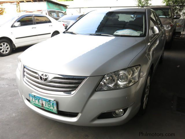 used toyota camry q 2008 camry q for sale makati city. Black Bedroom Furniture Sets. Home Design Ideas
