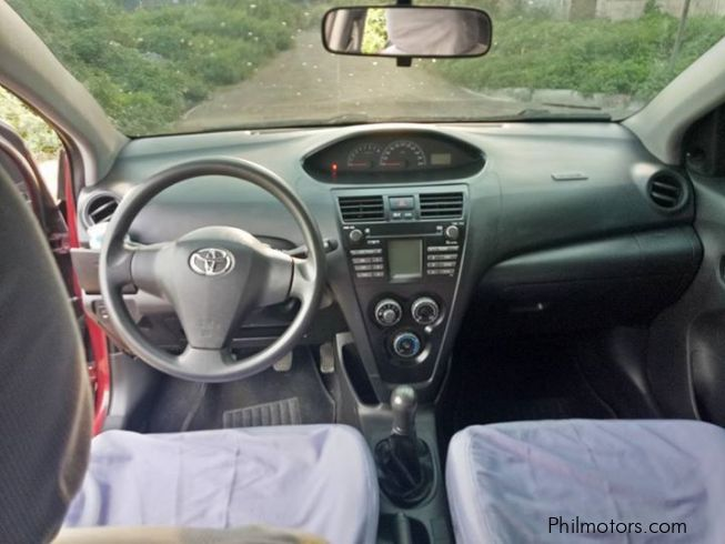 Used Toyota Vios E 2008 Vios E For Sale Misamis