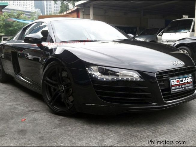 used audi r8 2009 r8 for sale pasig city audi r8 sales audi r8 price 6 800 000 used cars. Black Bedroom Furniture Sets. Home Design Ideas