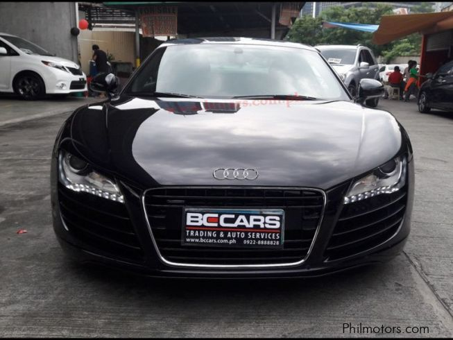 Used Audi R8 2009 R8 For Sale Pasig City Audi R8 Sales