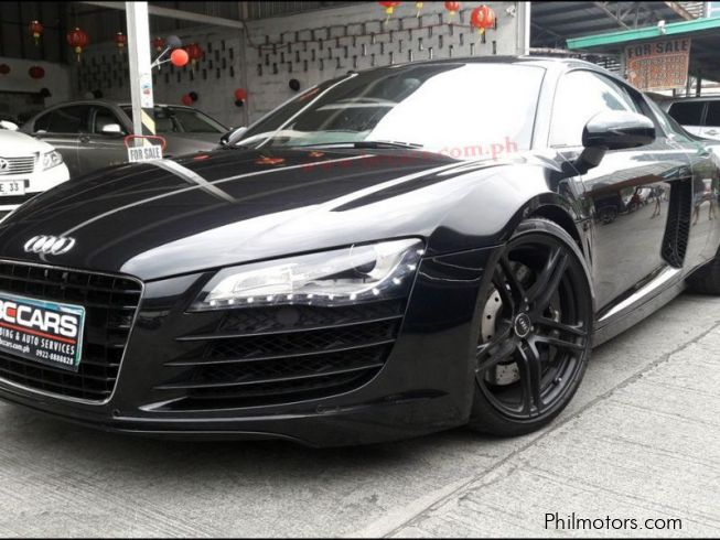 Used Audi R8 2009 R8 For Sale Pasig City Audi R8 Sales Audi R8 Price ₱6 800 000 Used Cars