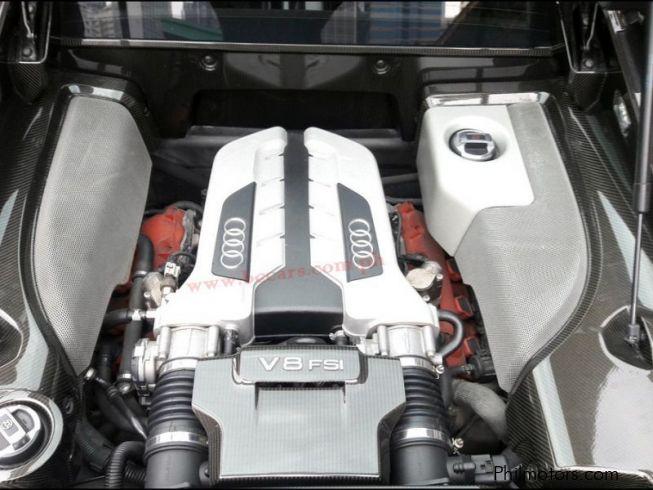 Used Audi R8 2009 R8 For Sale Pasig City Audi R8 Sales Audi R8 Price ₱6 800 000 Used Cars