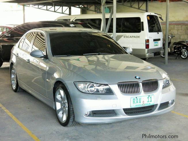Used Bmw 320d 2009 320d For Sale Pasig City Bmw 320d