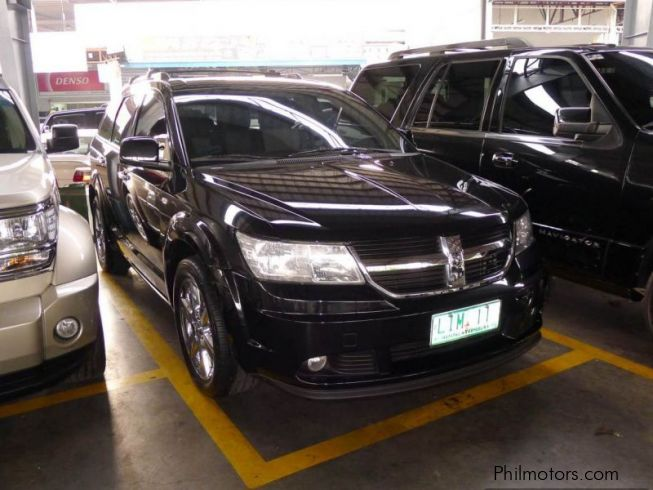 used dodge journey r t 2009 journey r t for sale pasig city dodge journey r t sales dodge. Black Bedroom Furniture Sets. Home Design Ideas