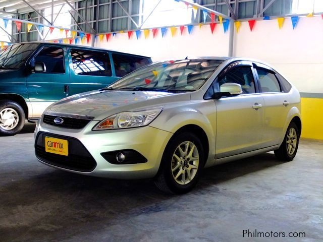 used ford focus 2009 focus for sale pampanga ford focus sales ford focus price sale used. Black Bedroom Furniture Sets. Home Design Ideas