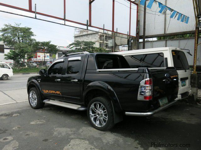 Used Ford Ranger Wildtrak | 2009 Ranger Wildtrak for sale ...
