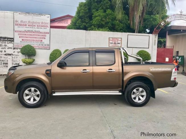 used ford ranger 2009 ranger for sale manila ford. Black Bedroom Furniture Sets. Home Design Ideas
