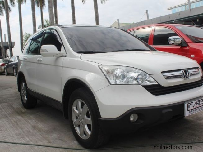 used honda cr v 2009 cr v for sale pampanga honda cr v sales honda cr v price 710 000. Black Bedroom Furniture Sets. Home Design Ideas
