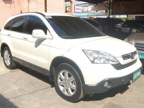 Used Honda CRV | 2009 CRV for sale | Makati City Honda CRV sales | Honda CRV Price ₱980,000 ...