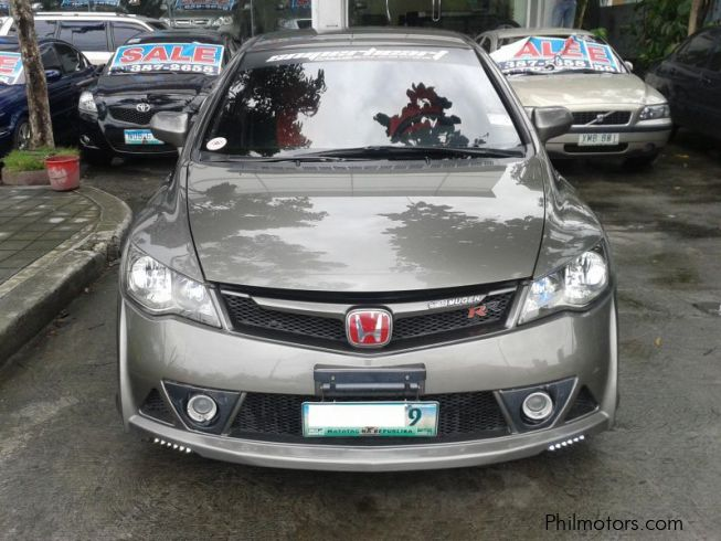 Used Honda Civic 2009 Civic for sale