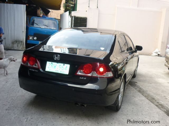 Used Honda Civic 2009 Civic For Sale Makati City Honda