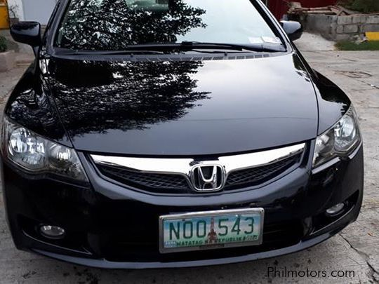 used honda civic s 2009 civic s for sale brgy maulong honda civic s sales honda civic s. Black Bedroom Furniture Sets. Home Design Ideas
