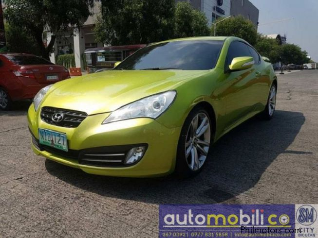 used hyundai genesis 2009 genesis for sale paranaque city hyundai genesis sales hyundai. Black Bedroom Furniture Sets. Home Design Ideas