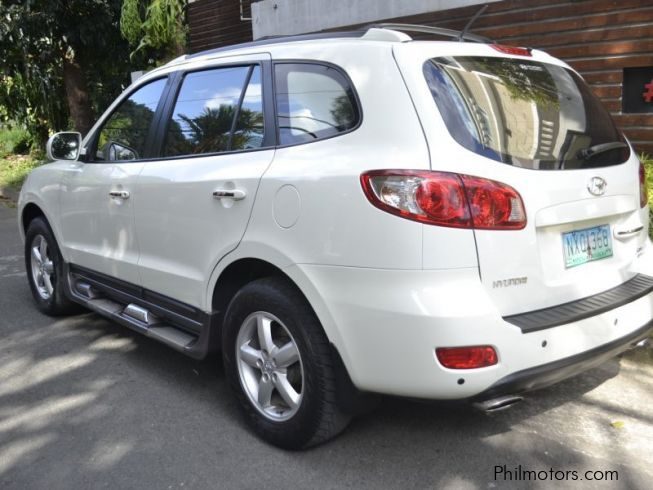 Used Hyundai Santa Fe 2009 2009 Santa Fe 2009 For Sale