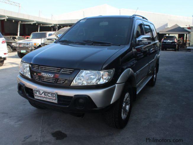 Used Isuzu Crosswind 2009 Crosswind For Sale Pampanga