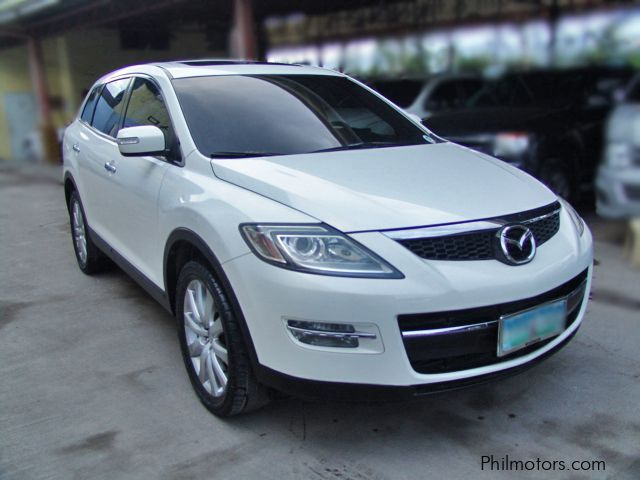 Used Mazda CX9 | 2009 CX9 for sale | Cebu Mazda CX9 sales ...