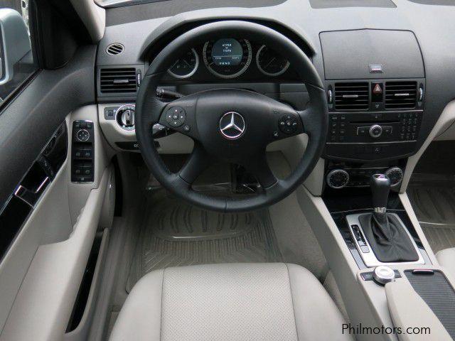 Used Mercedes Benz C180 2009 C180 For Sale Paranaque