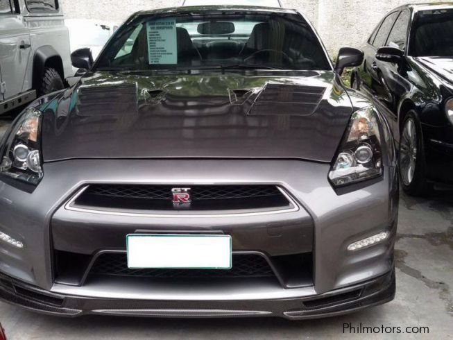 used nissan gtr 2009 gtr for sale paranaque city. Black Bedroom Furniture Sets. Home Design Ideas