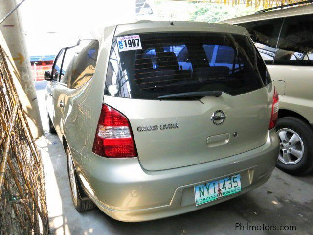 Town And Country Auto Sales >> Used Nissan Grand Livina | 2009 Grand Livina for sale | Quezon City Nissan Grand Livina sales ...