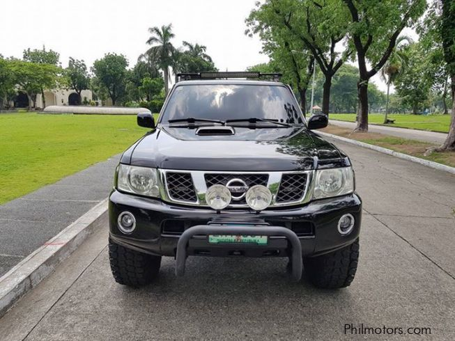 Used Nissan Patrol 2009 Patrol For Sale Nissan Patrol