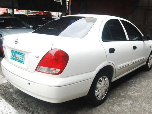 Used Nissan Sentra Gx 2009 Sentra Gx For Sale Makati