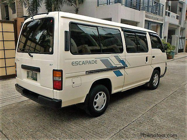Used Nissan Urvan | 2009 Urvan for sale | Quezon City Nissan Urvan sales | Nissan Urvan Price ...