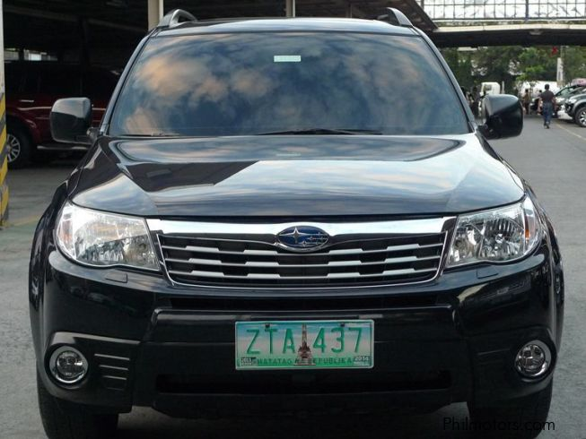 Used subaru forester 2009 forester for sale for Used subaru motors for sale