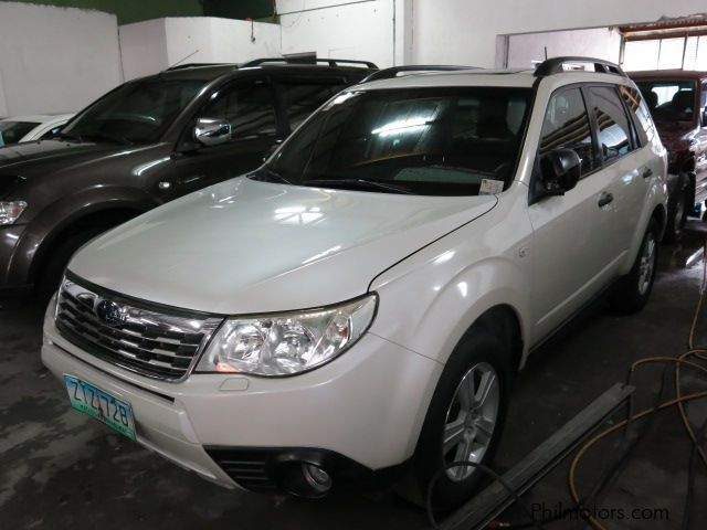 used subaru forester 2009 forester for sale quezon city subaru forester sales subaru. Black Bedroom Furniture Sets. Home Design Ideas