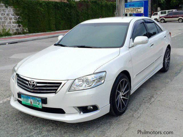 2014 Toyota Camry For Sale >> Used Toyota Camry | 2009 Camry for sale | Marikina City ...