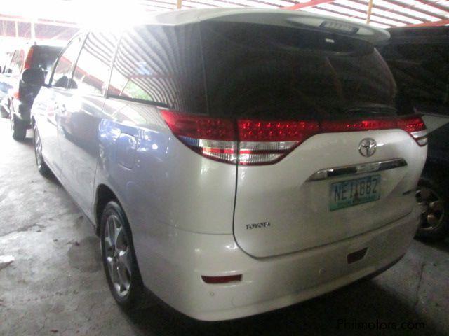 Used Toyota Previa | 2009 Previa for sale | Pasig City ...