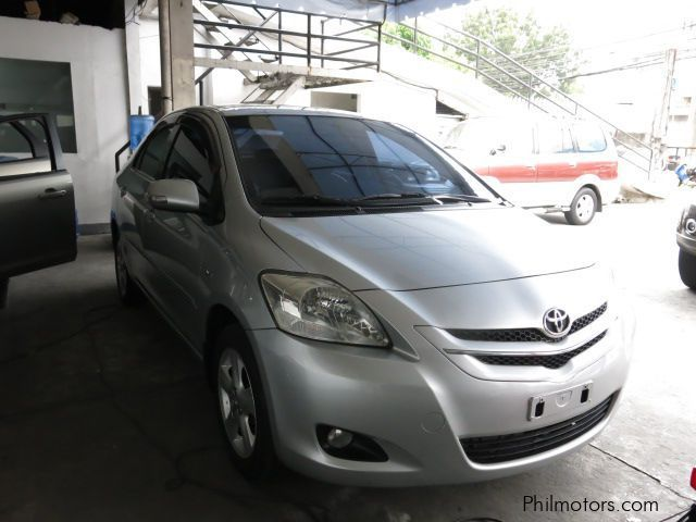 Used Toyota Vios | 2009 Vios for sale | Pasig City Toyota ...