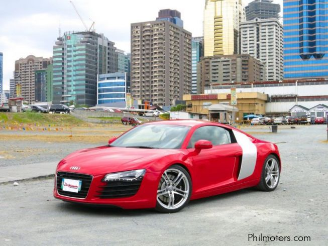 used audi r8 2010 r8 for sale pasig city audi r8 sales. Black Bedroom Furniture Sets. Home Design Ideas