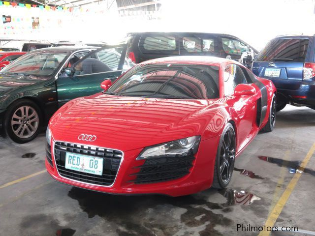 used audi r8 2010 r8 for sale pasig city audi r8 sales audi r8 price 7 500 000 used cars. Black Bedroom Furniture Sets. Home Design Ideas
