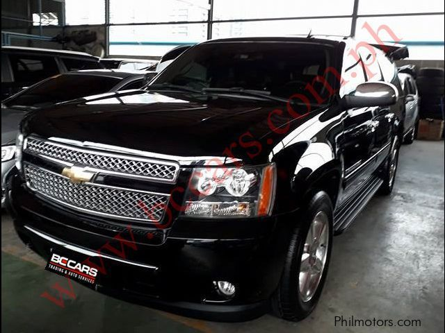 Used Chevrolet suburban | 2010 suburban for sale | Pasig ...