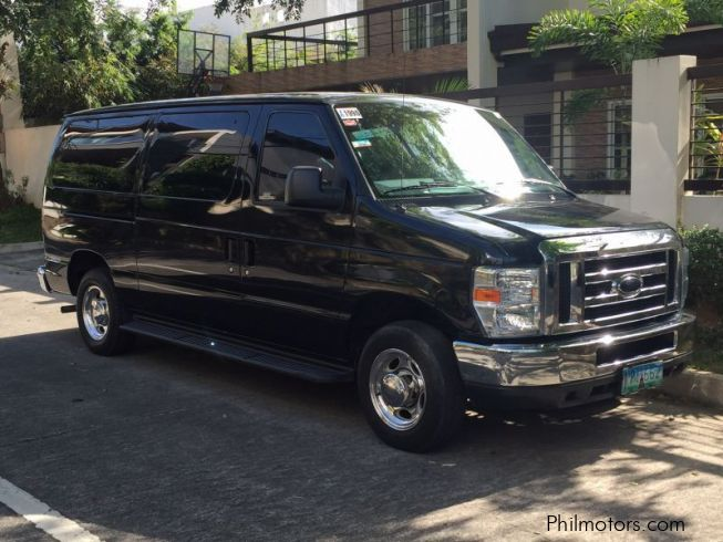 Used ford e 150 2010 e 150 for sale pasig city ford e for Used ford motors sale