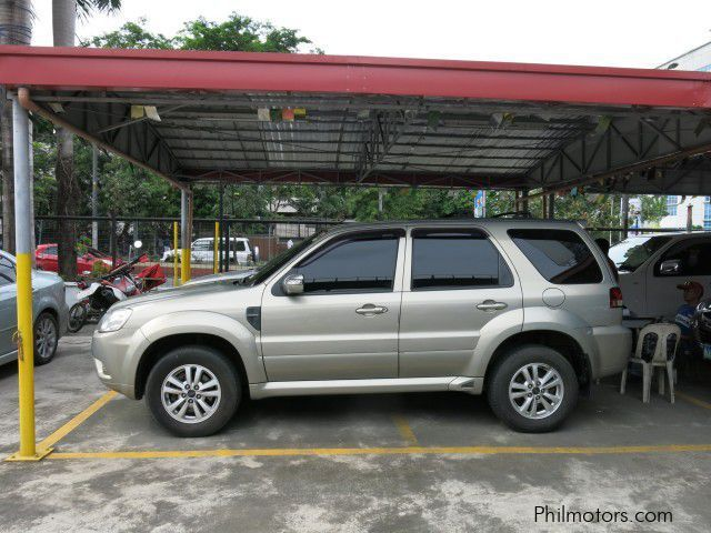 Used Ford Escape Xlt 2010 Escape Xlt For Sale Pasig City Ford Escape Xlt Sales Ford Escape
