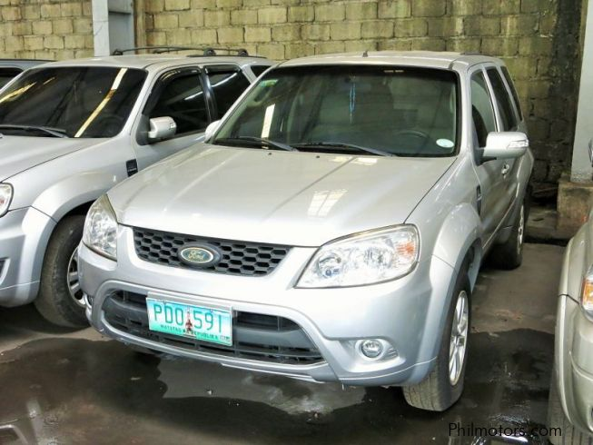 used ford escape xlt 2010 escape xlt for sale quezon. Black Bedroom Furniture Sets. Home Design Ideas