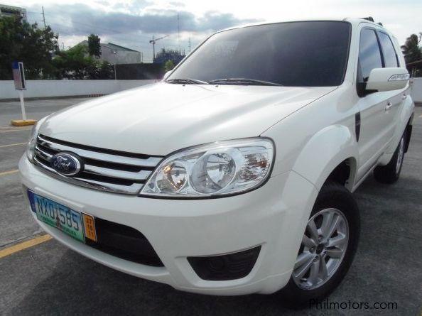 Used Ford Escape 2010 Escape For Sale Quezon City Ford