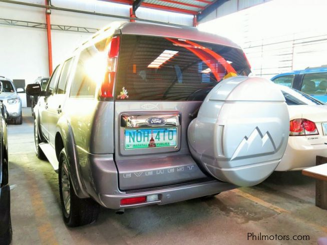 Used ford everest 2010 everest for sale quezon city for Phil long ford used cars motor city