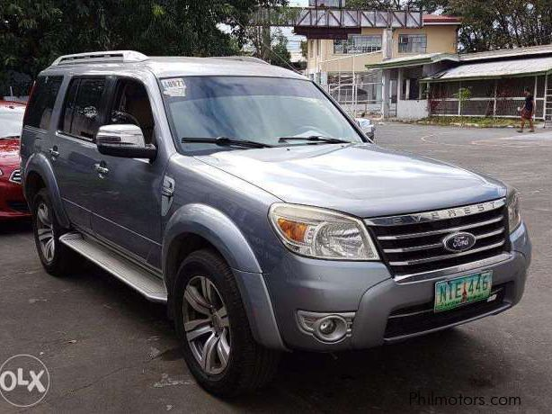 ford everest  everest  sale paranaque city ford everest sales ford everest
