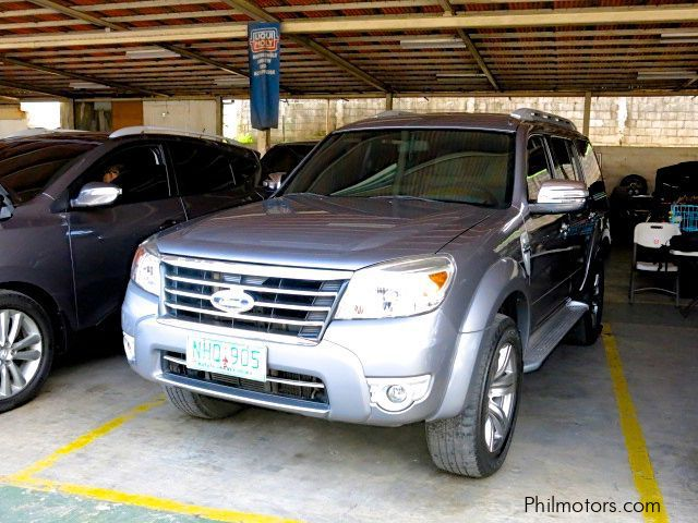 Used ford everest 2010 everest for sale pasig city for Phil long ford used cars motor city