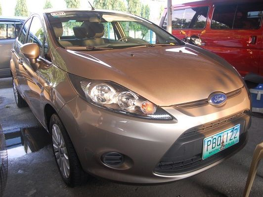 Used ford fiesta 2010 fiesta for sale pasay city ford for Phil long ford used cars motor city