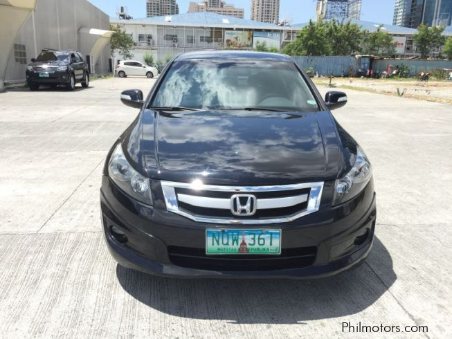 Used honda accord 2 4l 2010 accord 2 4l for sale pasig for Honda accord motors for sale