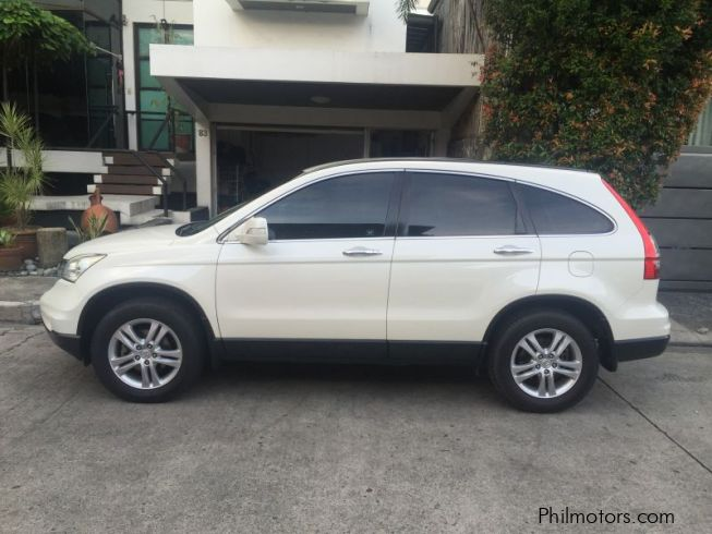 Used Honda Cr V 2 4 2010 Cr V 2 4 For Sale Quezon City